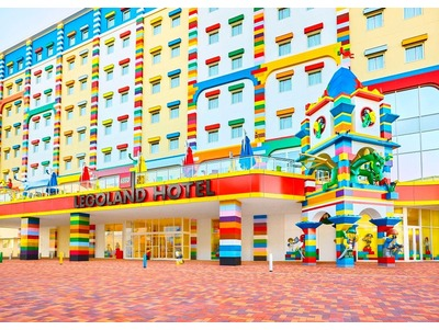 レゴランド・ジャパン・ホテル