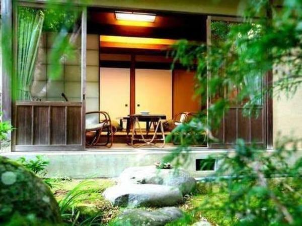 ◆純和風客室一例