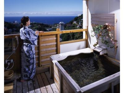ホテル 天山閣 海ゆぅ庭