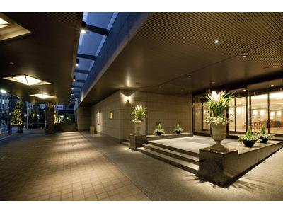 タカクラホテル福岡