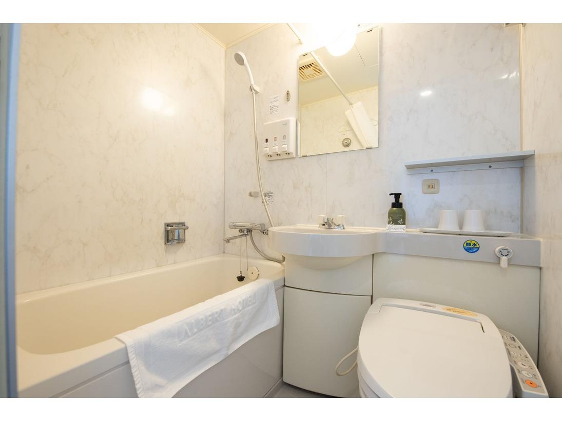バスルーム イメージ画像