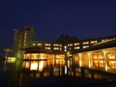 皆生グランドホテル天水