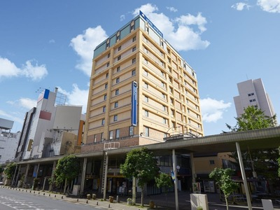 ホテルマイステイズ青森駅前(旧:ハイパーホテ...