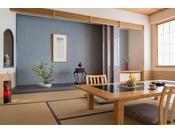 くつろぎ和室一例