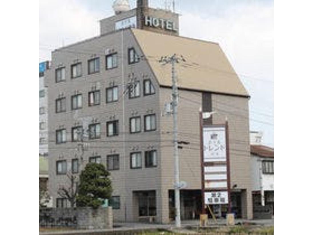 ホテルトレンド西条