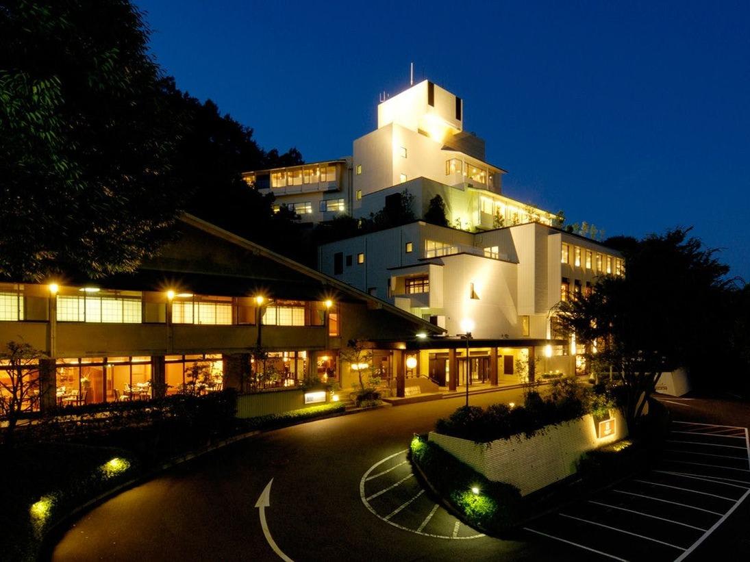 ホテル長良川の郷(旧:ホテル アルモニーテラ...