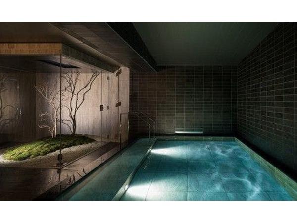 大浴場「KOMOREBI こもれび」