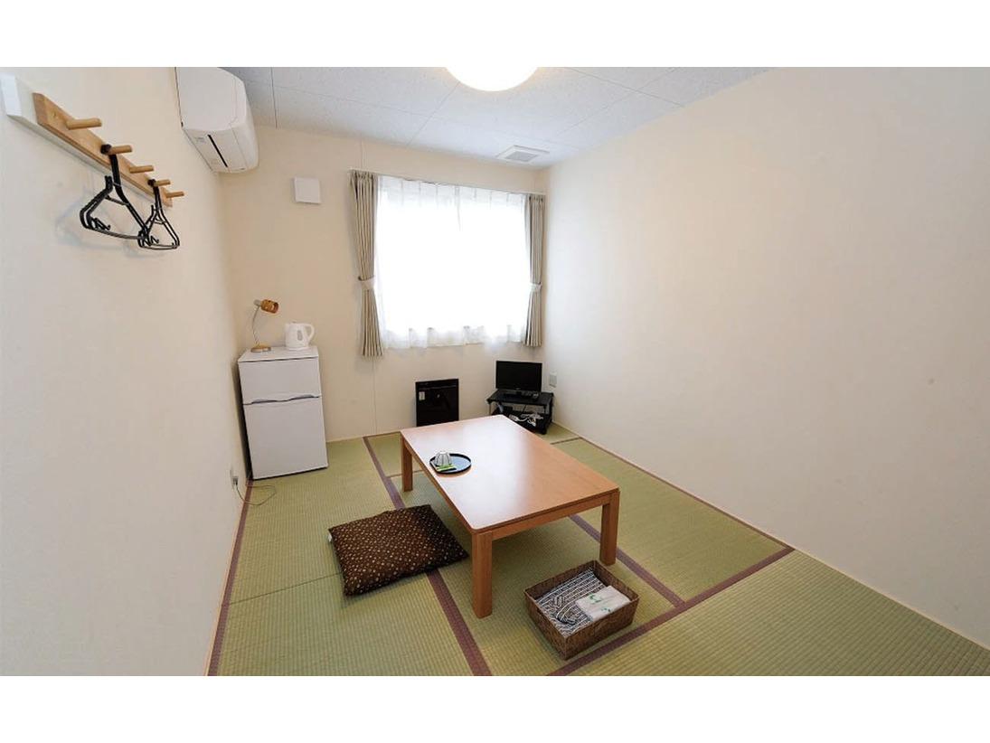 いりやど本館和室(2名部屋)のイメージ