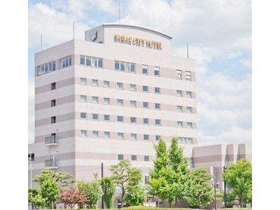 OYO サバエシティーホテル 福井