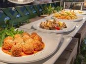 【創作イタリアン】お子様も大人も楽しめる料理が大集合!