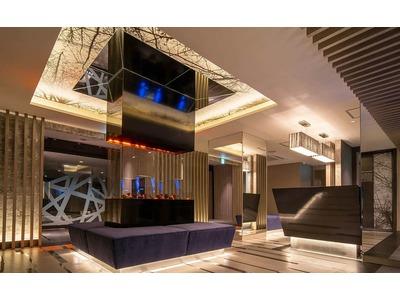 HOTEL U's香櫨園