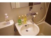 客室バストイレ