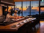 「琉球スペシャリティ」としてゴーヤチャンプルーやラフテー(角煮)など沖縄の郷土料理をご用意します。