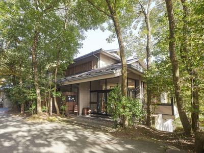 黒川温泉 旅館壱の井