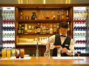 *【和洋中ビュッフェディナー】アルコールのご注文はバーカウンターにて。