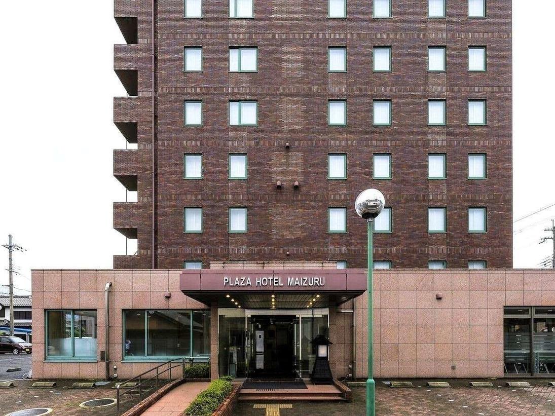 プラザホテル舞鶴