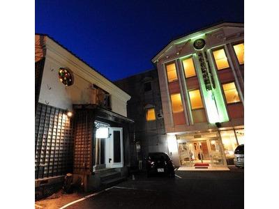 函館元町ホテル