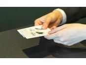 チェックイン時にはカードキーをお渡しいたします。