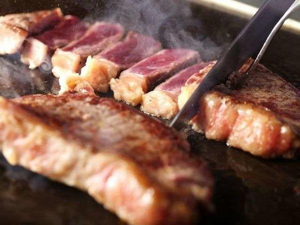 ■夏の味覚祭~肉フェア~※イメージ