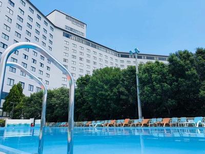 ホテル&リゾーツ 伊勢志摩 -DAIWA ROYAL HOTEL...
