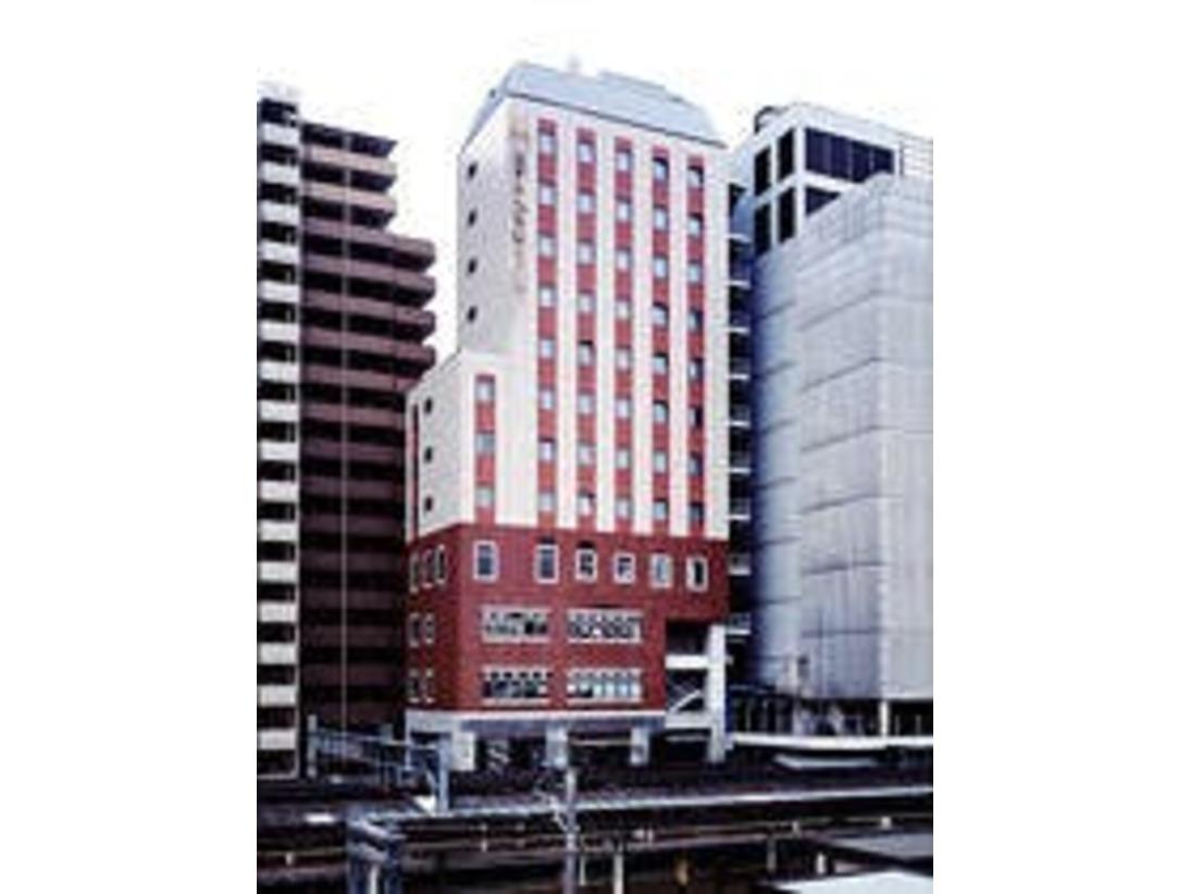 JR東日本ホテルメッツ 国分寺