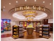 ユニバーサル・スタジオ・ジャパングッツ、大阪のお土産など多数取り揃えております。【営業時間】8:00~21:00