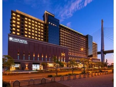 リーベルホテル アット ユニバーサル・スタジオ...