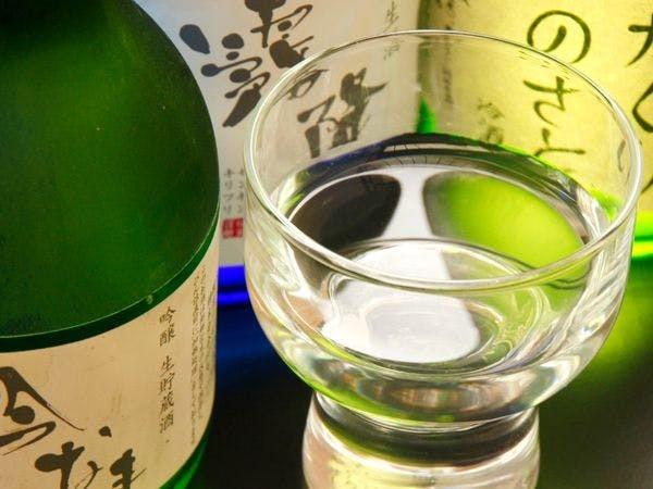 南会津田島の地酒飲み比べセットサービス