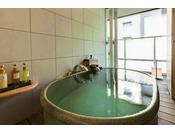 【客室】吉祥6階601(お風呂)