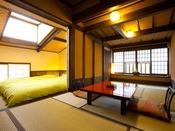 【桜】7.5畳+5畳の二間