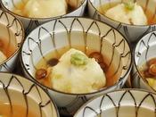 【ビュッフェ】ビュッフェ料理一例