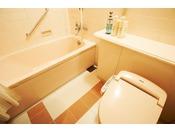 サウスリゾートフロア(南館)の浴室。
