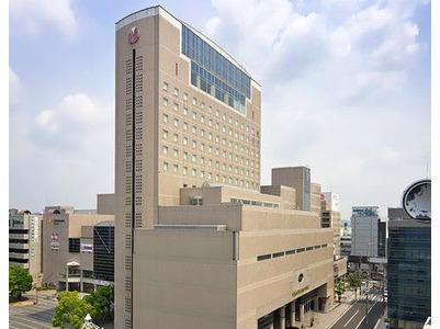都ホテル 四日市(旧 四日市都ホテル)