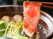 良質な脂質と、甘みのある肉質が特徴のりんどうポーク