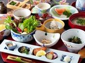 【ご朝食】和のご朝食