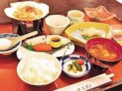 【年末年始特別お膳】新年は豪華な朝食を