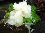 ◆伊勢海老(7~9月は禁漁)※イメージ/プリプリの食感!伊勢海老のお刺身