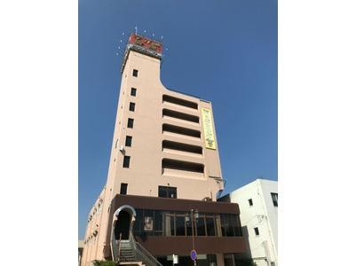 ビジネスホテル チヨヅル