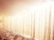 毎年8月21日には「秋季弘法大師奉納花火大会」が修善寺温泉で行われます。当館目の前の山の上から花火が上がります。ラストの川上ナイアガラも見応えあり。