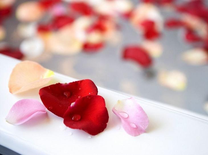 【Tポイント1%】【ビューバスルームで花香る贅沢な時間を】Flowerful Bathtime Stay
