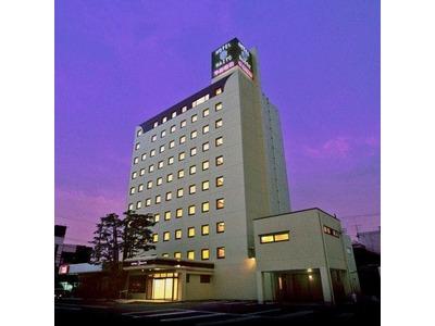ホテル内藤甲府昭和