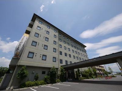 ホテルルートイン伊賀上野-伊賀一之宮インター