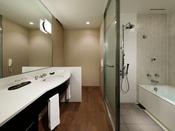 バスルーム-洗い場付き