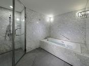 バスルーム-エグゼクティブスイート