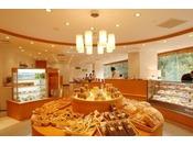デリカテス「アラメゾン」(本館1階)「ここでしか買えない」ホテルシェフ自慢の味が並ぶ、ヘルシー&グルメ志向の新しいテイクアウトショップです。