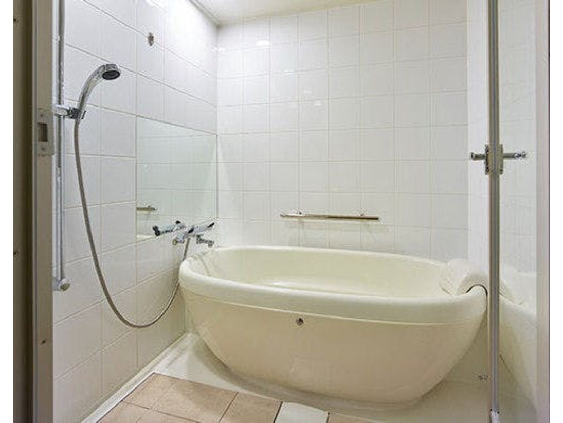 スーペリアタイプ バスルーム
