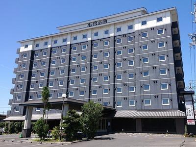 ルートイングランティア和蔵の宿 伊賀上野城前