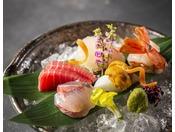 日本料理おおみ お造り イメージ