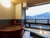 千草・青藍・藤紫:壺風呂