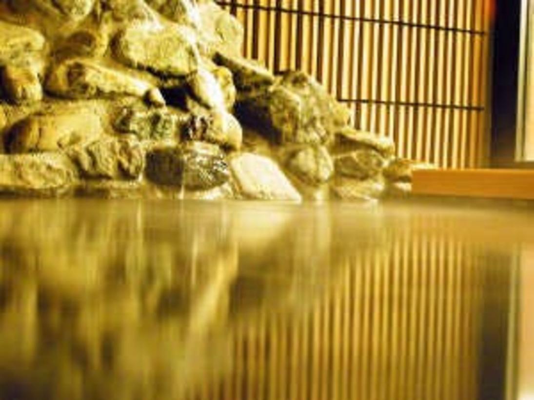温 泉バスタオル・フェイスタオルは大浴場にご用意しております。